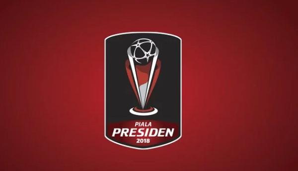 Bocor! Piala Presiden 2018 Disiarkan di Stasiun TV ini