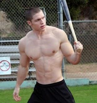 Softball players porn