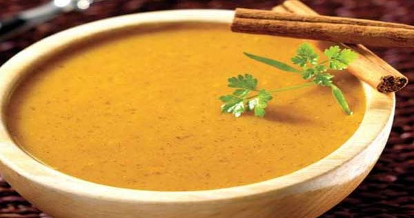 Recett recette for Soupe pour mincir