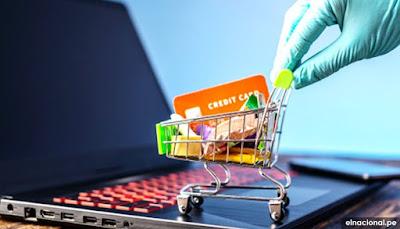 Este es el protocolo sanitario aprobado  para el comercio electrónico