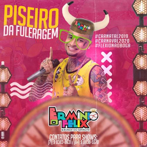 Erminio Félix e Bonde do Serrote - Piseiro da Fuleragem - Verão - 2020