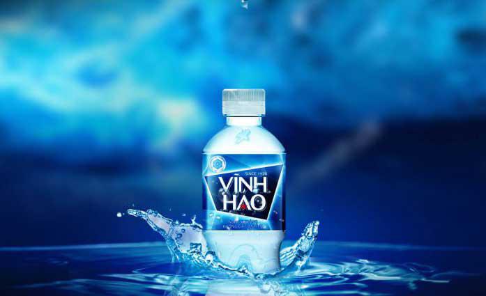 TOP 3 nước uống đóng chai tại Vũng Tàu được ưa chuộng nhất