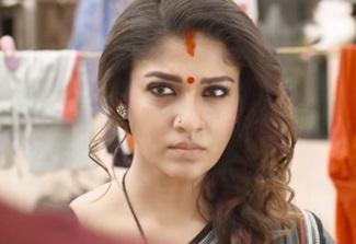 Vasuki – Fight Scene | Mammootty | Nayantara