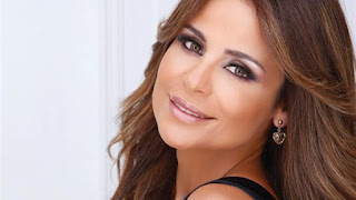 Carol Samaha performs her new concert in Lebanon on 4 October 2017