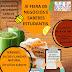 Alunos do curso Técnico em Nutrição irão participar da 3ª Feira de Negócios e Saberes Estudantis do CETEP em Jaguarari
