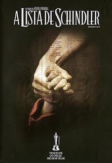 Filme A Lista de Schindler