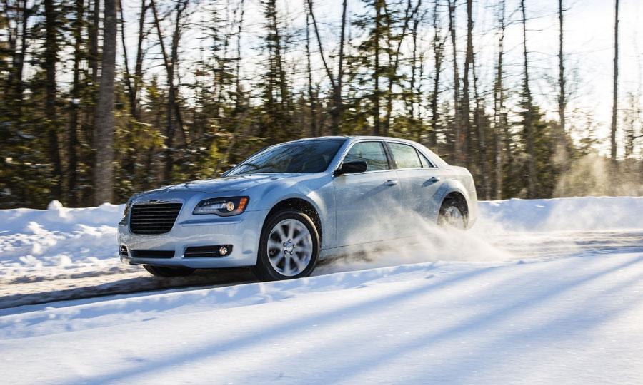 Information And Review Car 2013 Chrysler 300 Glacier