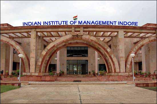 Indian Institute of Management-Indore