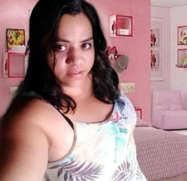 Caraubense, Aurileide Lima, morre aos 36 anos por complicações provocadas pela Covid-19
