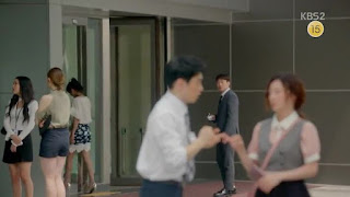 Sinopsis Fight For My Way Episode 13 - 2