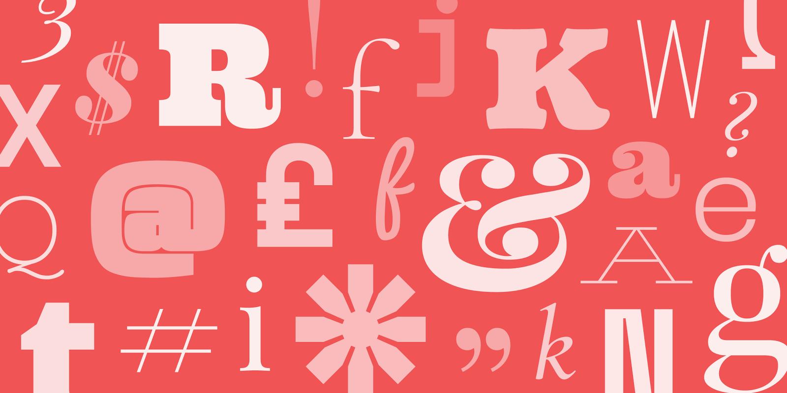 Google Fonts Blog: We've Moved!