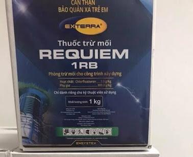Thuốc diệt mối Requiem 1RB