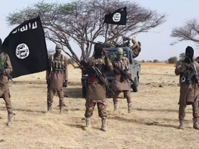 Will not stop killing Christians because of what they did to us -Boko Haram says