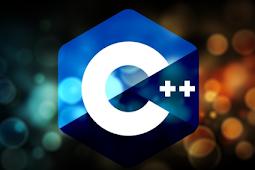 Contoh Coding C++