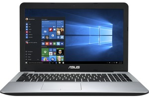 Asus X556UA Drivers windows 10 64bit