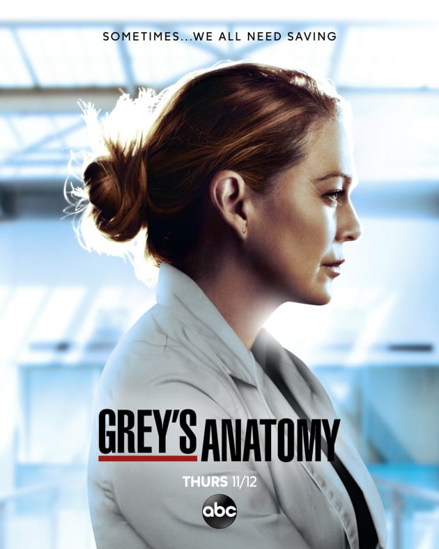 Greys Anatomy Temporada 17×12 Subtitulado 720p