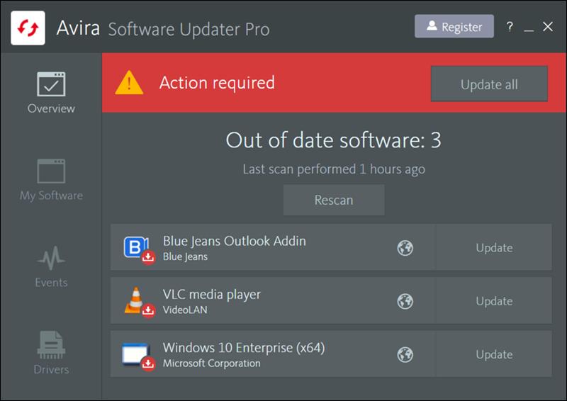 برنامج-Avira-Software-Updater
