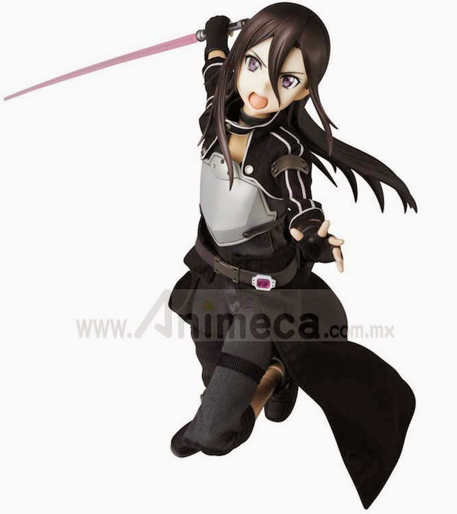 KIRITO RAH No.700 FIGURE Sword Art Online II Medicom Toy