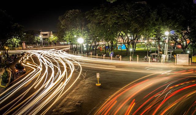 famous tourist spots in cebu city Fuenta Osmena Circle Cebu City