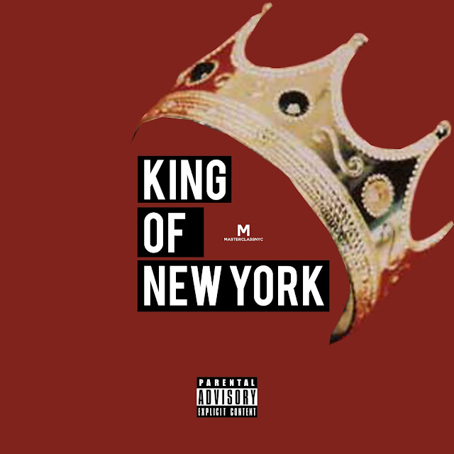 HG - KING OF NEW YORK