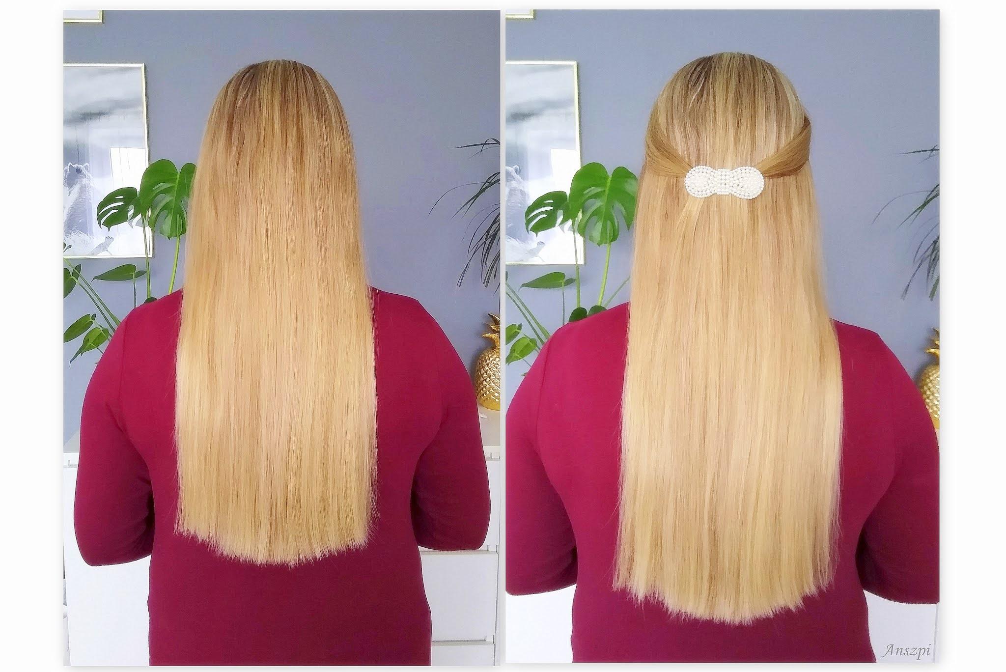 Pielęgnacja włosów po rozjaśnianiu. Moje sprawdzone sposoby