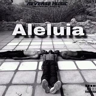 Reverse Music - Aleluia