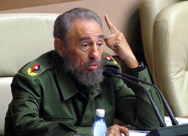 Um revolucionário ou um Ditador implacável?