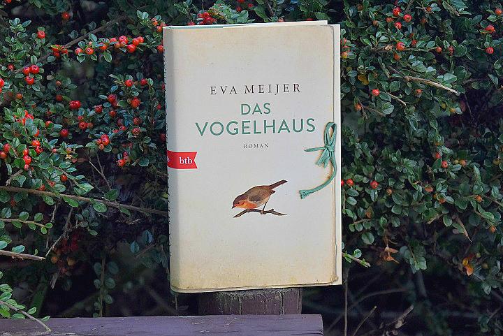 Buch-Eva Meijer-Das Vogelhaus