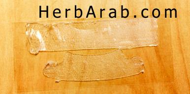شكل لصقات التبييض للاسنان من اورال