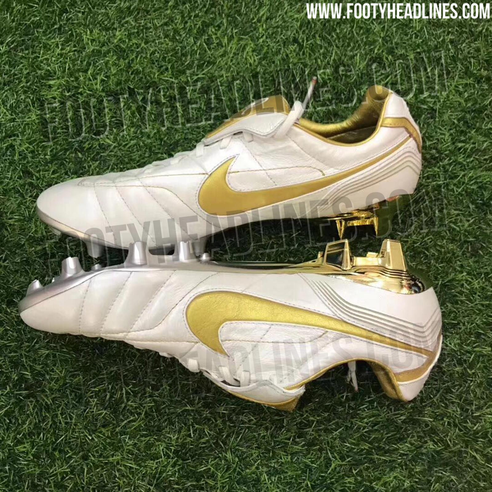 the latest 68bcd 58f7f new arrivals nike tiempo legend ronaldinho boots released ...