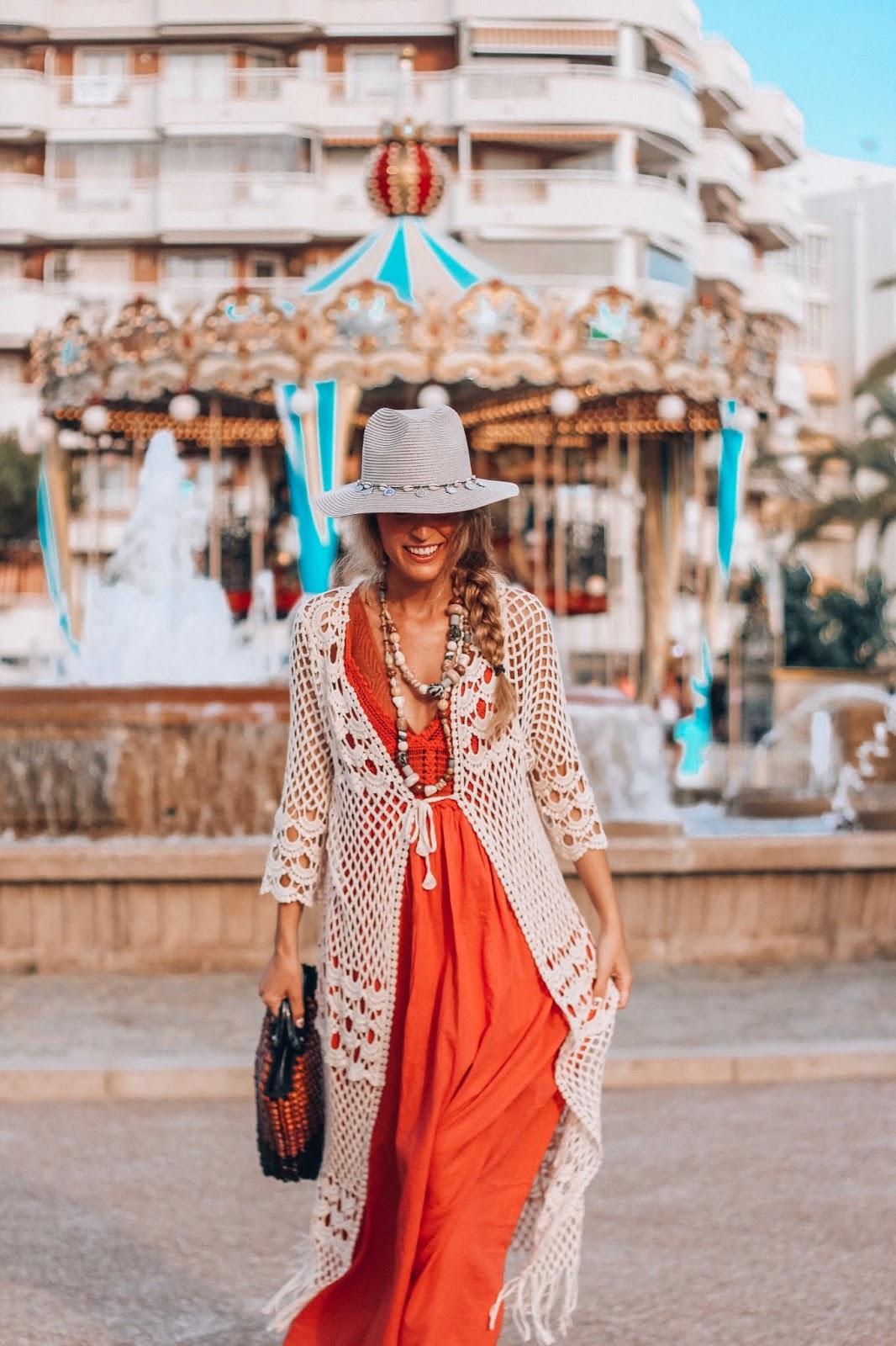 moda estilo boho online