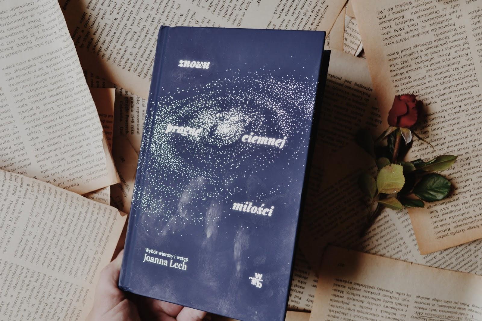 Znowu Pragnę Ciemnej Miłości Książki Dobre Jak Czekolada