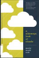 A sideways look at clouds