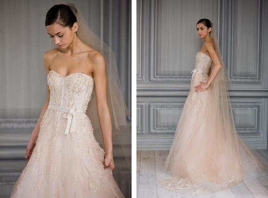 Cheap Wedding Gowns Online Blog: Monique Lhuillier 2012