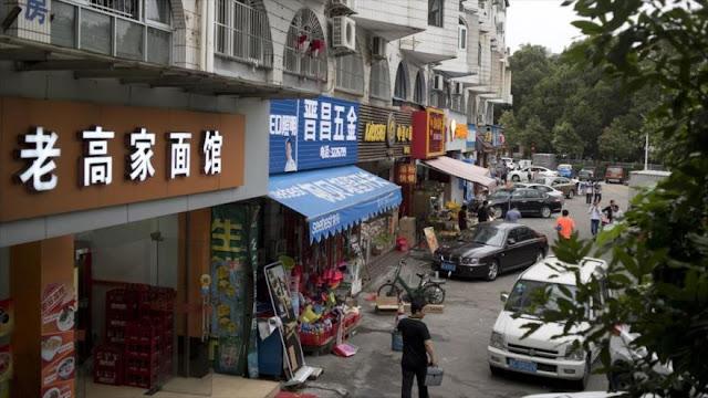 China se suma a sanciones y ordena cerrar las firmas norcoreanas