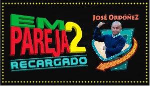 EMPAREJADOS por Jose Ordoñez