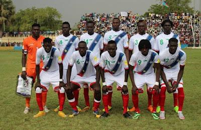 مباراة جنوب السودان وسيشل لايف