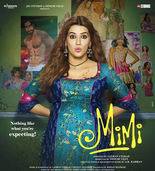 Mimi full cast and crew Wiki - Check here Bollywood movie Mimi 2021 wiki, story, release date, wikipedia Actress name poster, trailer, Video, News