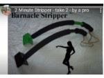 Barnacle Stripper