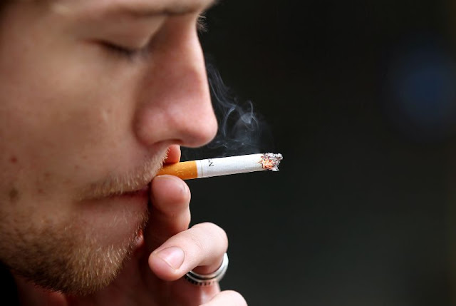 Cara Mudah Untuk berhenti merokok dan ini adalah langkahnya