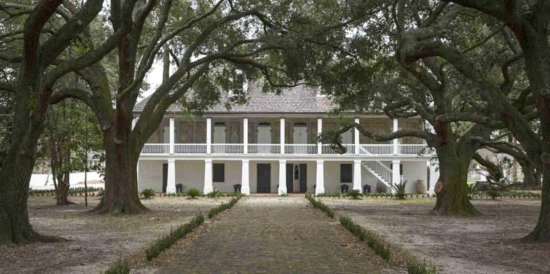 Whitney Plantation, el primer museo de la esclavitud | Estados Unidos