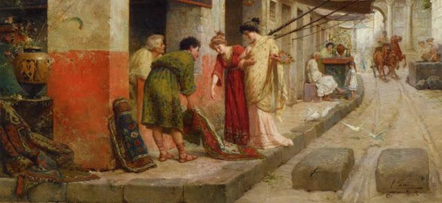 Negocios juridicos y antigua Roma