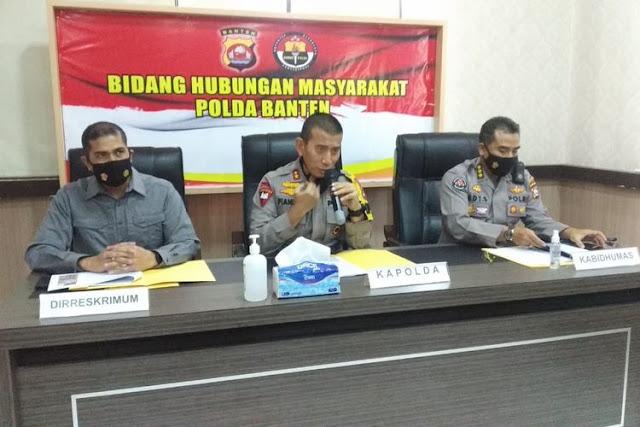 Polisi Duga Kelompok Anarko Susupi Demo Tolak UU Cipta Kerja hingga Ricuh