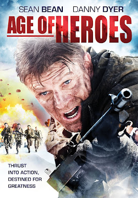 Age Of Heroes [Latino]