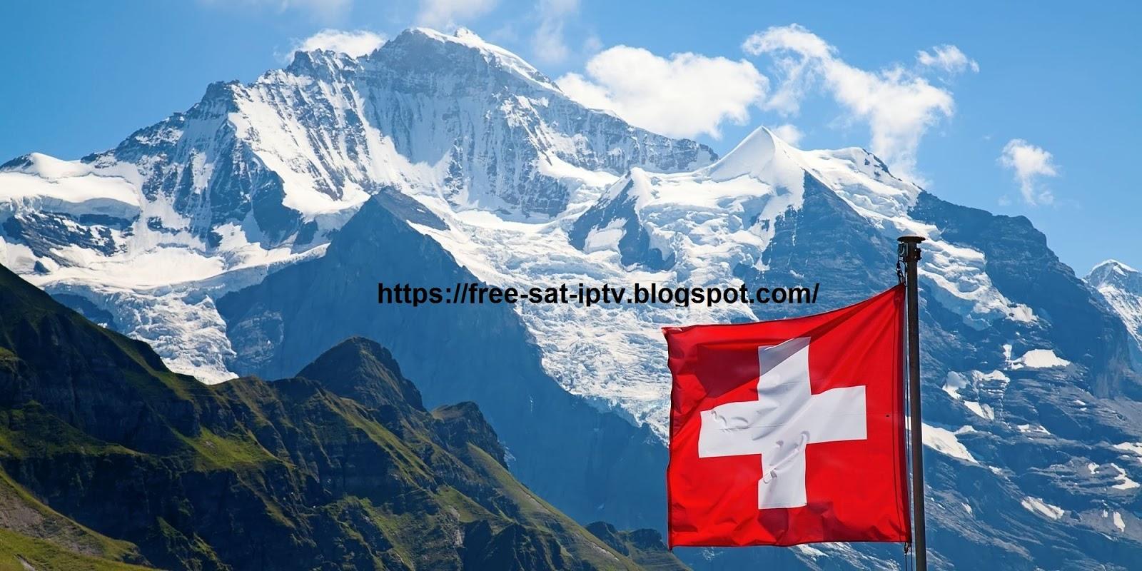 Iptv Schweiz