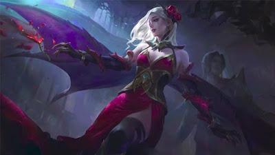 6 Hero dan Skin Mobile Legends Akan Rilis di Bulan Januari 2020, Cek dan segera dapatkan