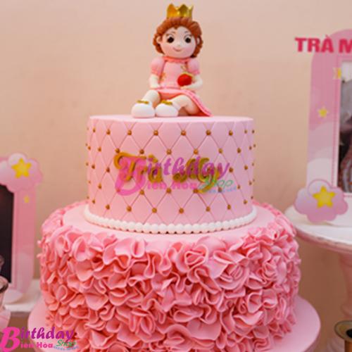 Bánh sinh nhật cho bé ở biên hòa