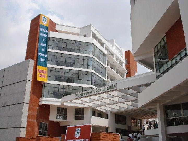 Ahsanullah University