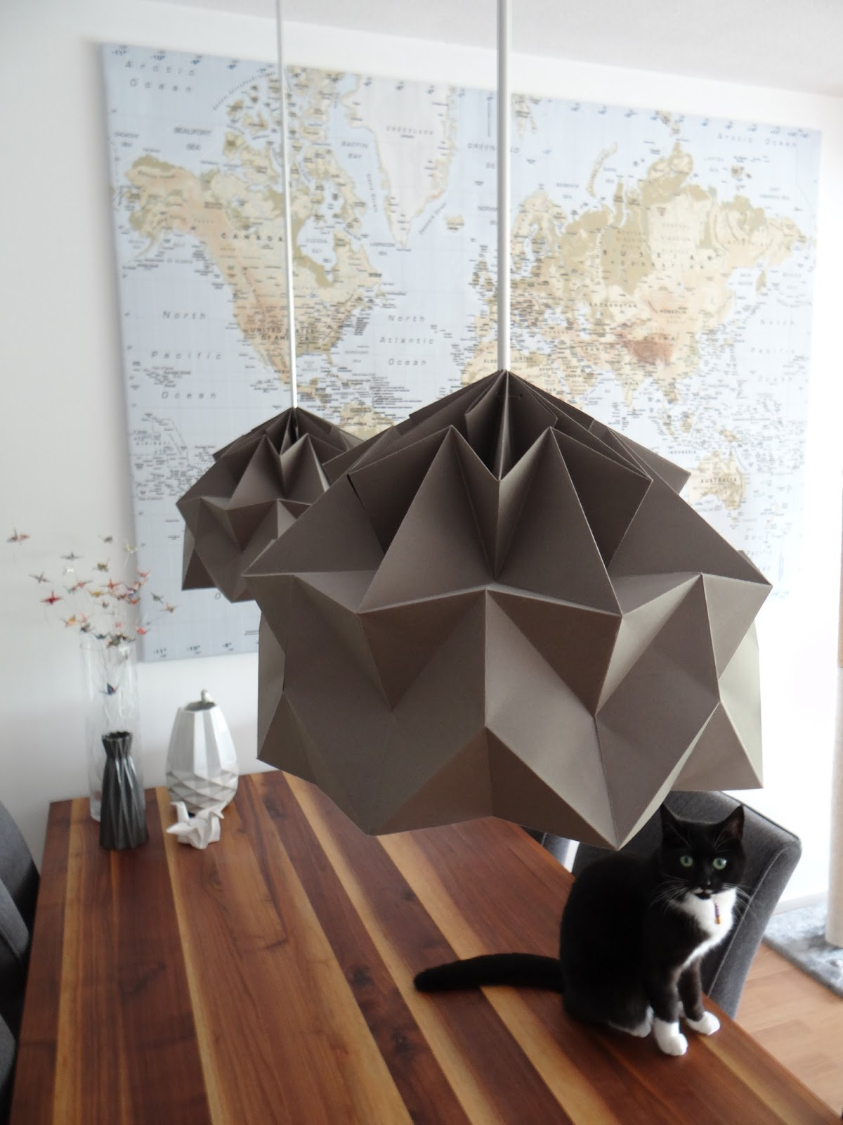 How To Make Origami Magic Ball And Folding Instructions | 1600x1200