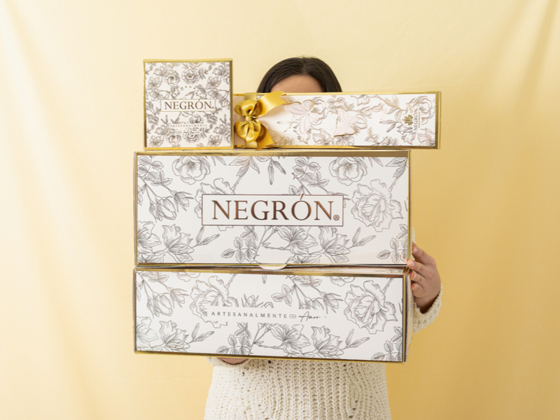 Shiny collection by Negrón